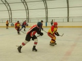 В Родниках состоялся традиционный хоккейный турнир.